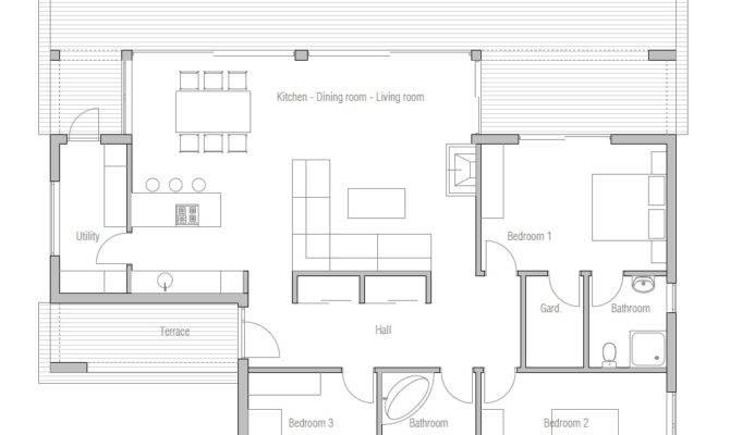 Very Modern House Plans Joy Studio Design Best