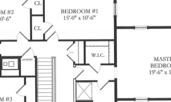 Very Simple Floor Plans House Plan