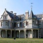 Victorian Architecture Ohio Gothic Residential
