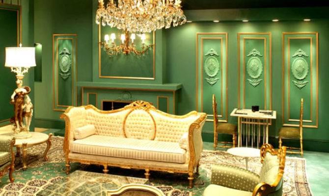 Victorian Decorating Style Interiorholic