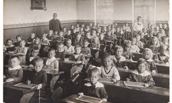 Victorian Era Kids Facts Mysteries