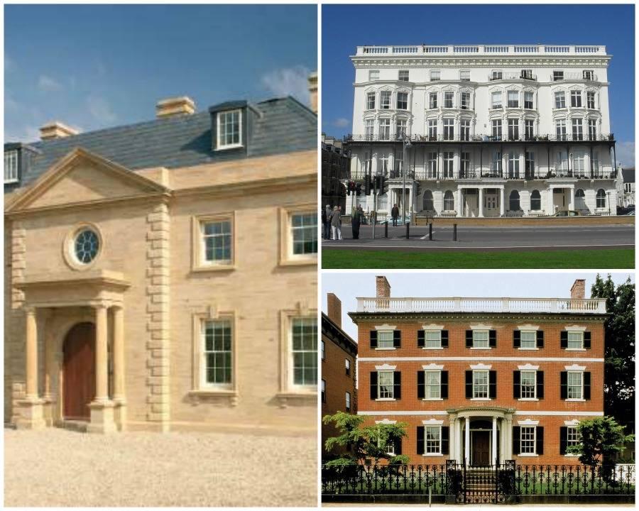 Victorian Facades Design Ideas Inspiration Homes