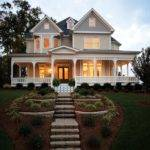 Victorian Farmhouse Plan Home Plans Blog