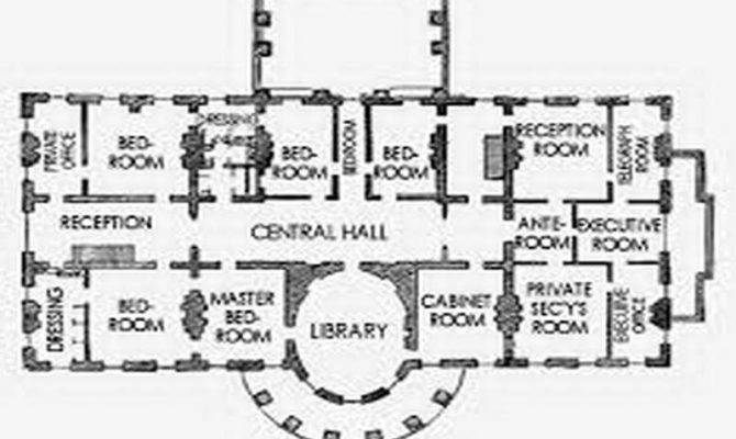 Victorian Floorplans Building Plans