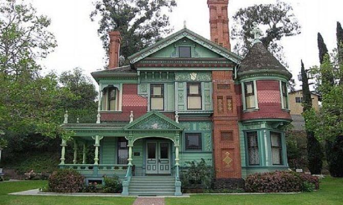 Victorian Gothic Revival Portland Oregon Architecture Pinterest