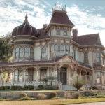 Victorian House California West Trekearth