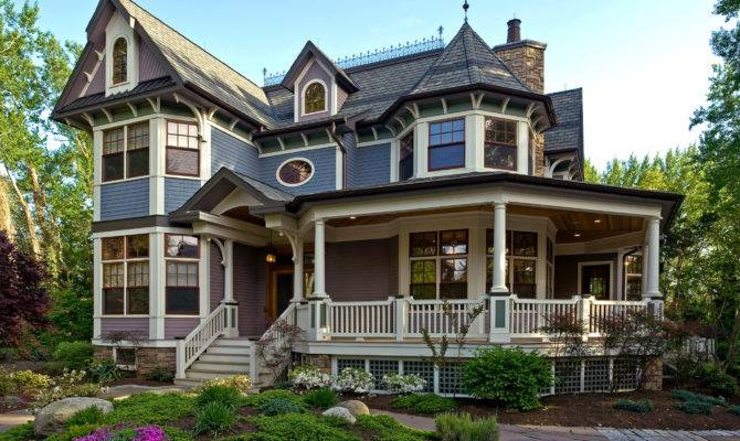 Victorian House Exterior Colour Schemes Styles