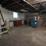 Victorian House Laundry Room Basement Making
