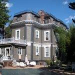 Victorian House Plans Secret Passageways Host Said Merely