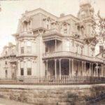 Victorian House Plans Secret Passageways Smaller