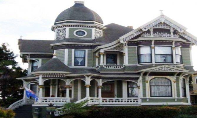 Victorian House Styles Architecture Modern Style