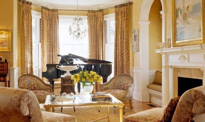 Victorian Interior Design Style History