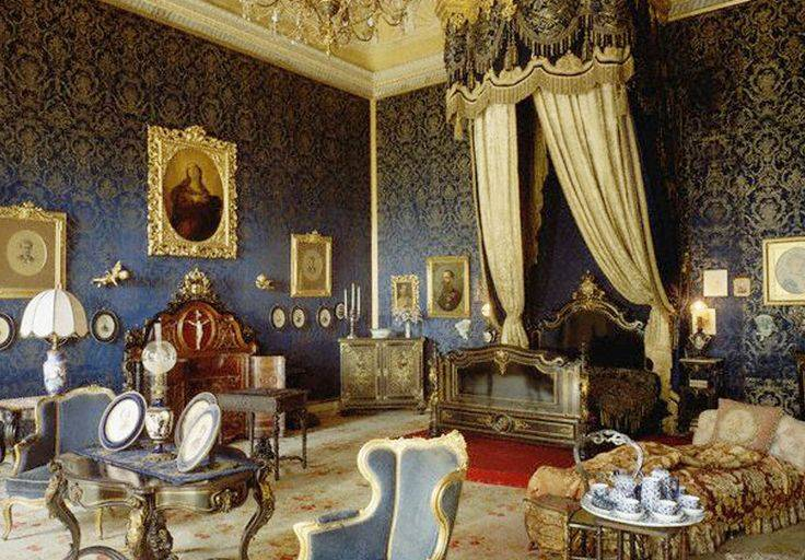 Victorian Interiors House Home Paint Painter
