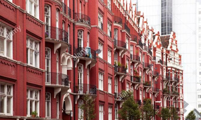 Victorian London Street Houses Photos