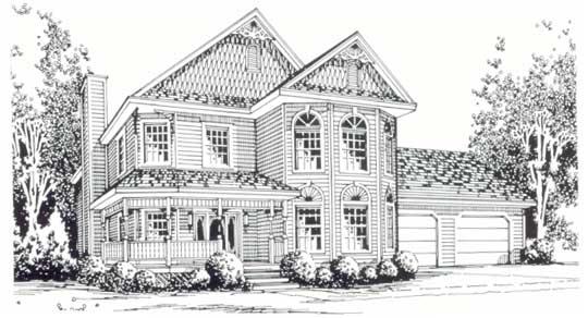 Victorian Modular Home Plans House Design