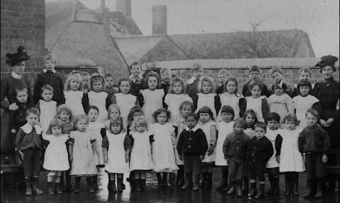 Victorian School