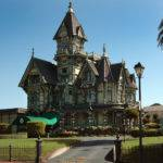 Victorian Style Architecture Innovation Excess