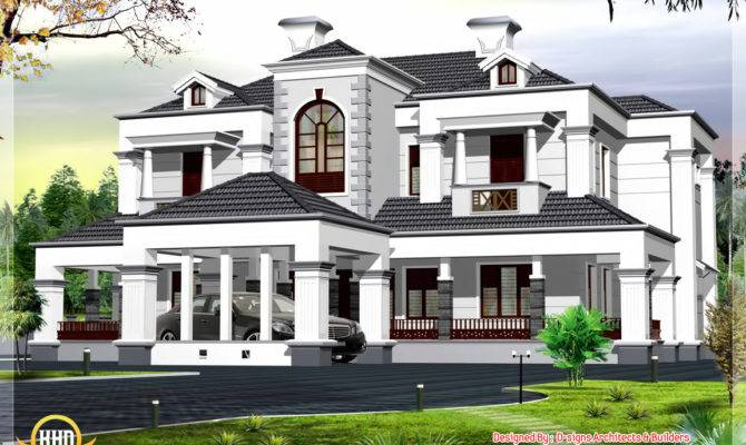 Victorian Style Bhk Home Design Appliance