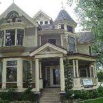 Victorian Style Homes Not Always Have Expensive Home