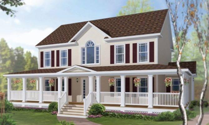 Victorian Style Modular Homes Floor Plans