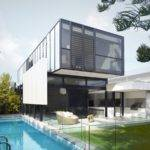 Views Comments Good Residence House Exterior Design