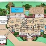 Villa Emo House Plans Coastal Home Archival Designs