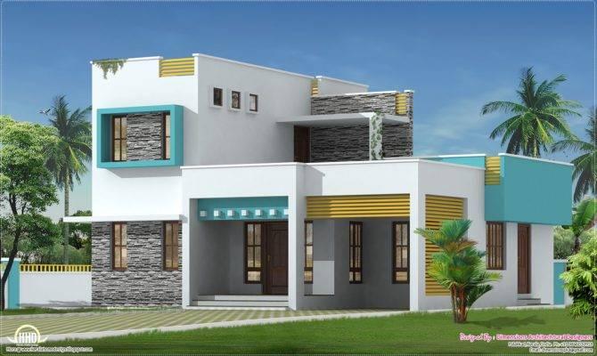 Villa House Plans Designs