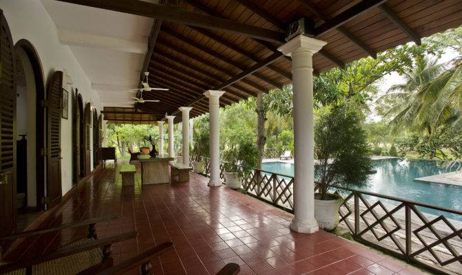 Villa Ocean Edge Tangalle Bedroom