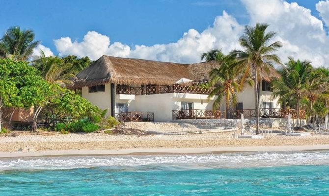 Villas Apartments Abroad Mexico Riviera Maya