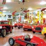 Vintage Car Collection Classic European Gene Ponder