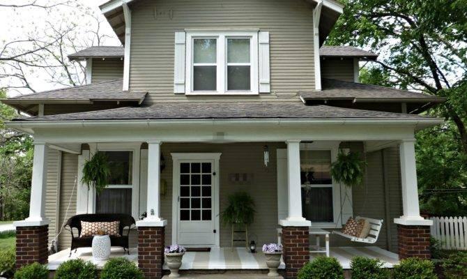 Vintage Home Love Spring Summer Porch Ideas