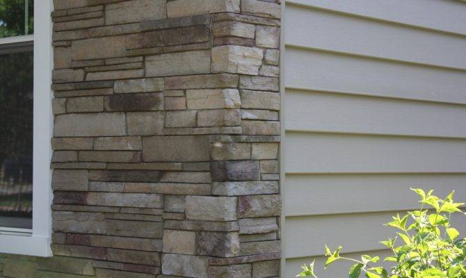 Vinyl Stone Siding Videos Hairy Teen