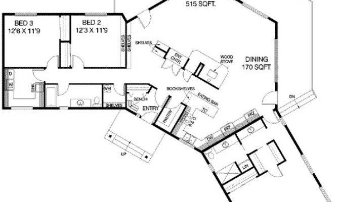 Virtual Ranch House Plans Home Deco