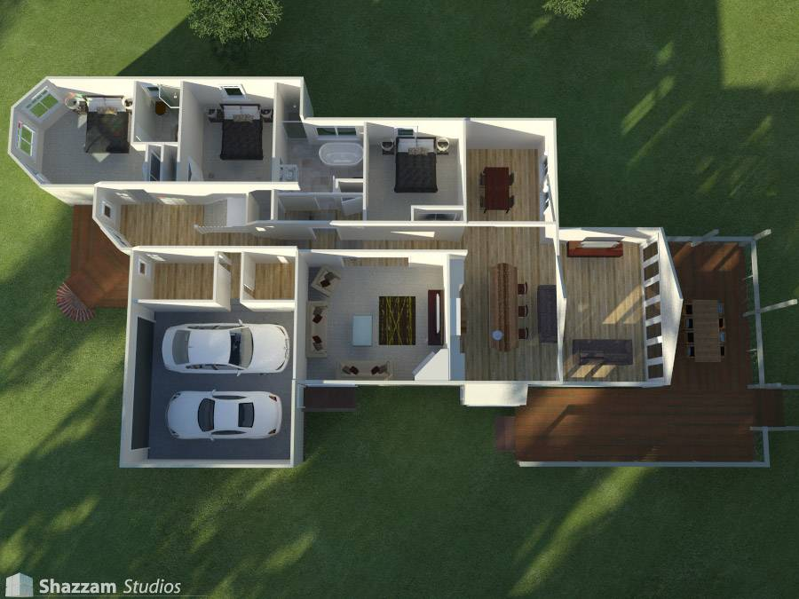 Virtual Tour Home Plans Pamminv House Floor