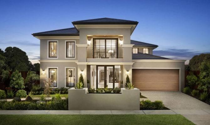 Visualization House Cream Color Interior