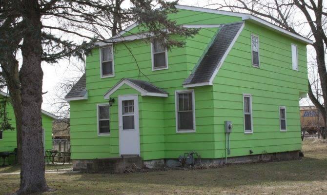 Vivid House Lansing Minnesota Prairie Roots