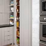 Walk Pantry Cabinet Ideas