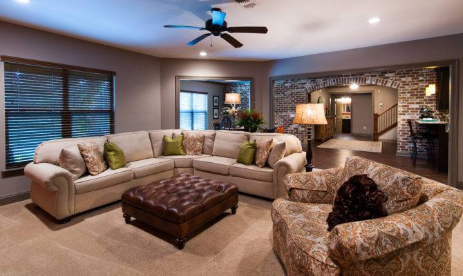 Walkout Basement Homes Offer Many Options Randy Wise