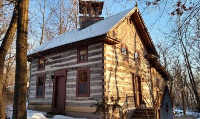 Walnut Ridge Back Again Historic Wisconsin Hand