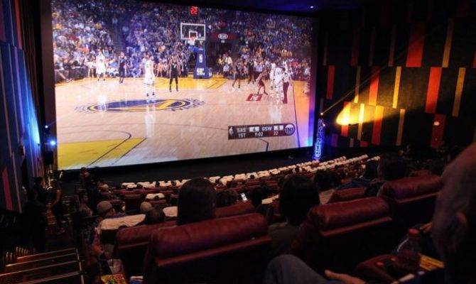 Warriors American Express Teamed Host Sporting