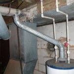 Water Heater Vent Pipe Internachi Inspection Forum