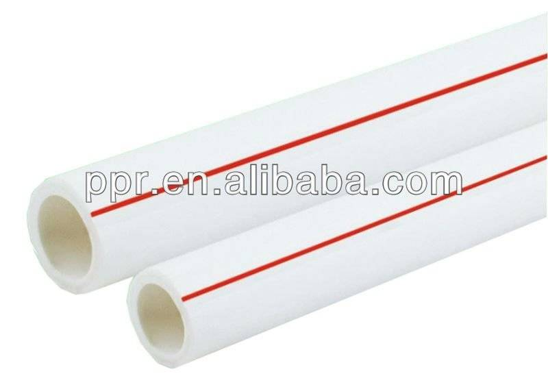 Water Pipe Plastic Pipes Oem Product Details