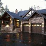 Waterdance Harmony Traditional Exterior Denver