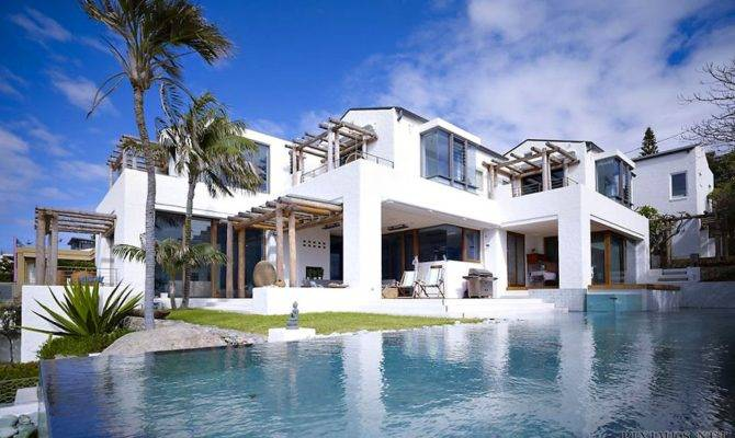 Waterfront House Coogee Private Residence Beach