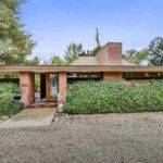Wee Frank Lloyd Wright Inspired Home Can Yours