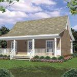 Weekend Getaway Architectural Designs House Plans