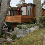 Weekend House Coastal Cottage Chic Carmel California
