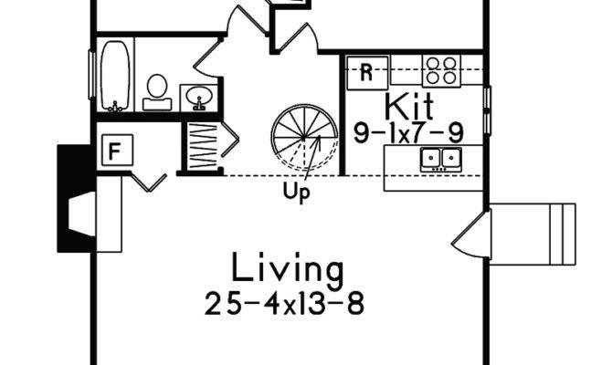 Weekend House Plans Escortsea