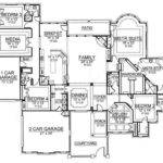 Wellington Manor Courtyard Floor Plans Ranch