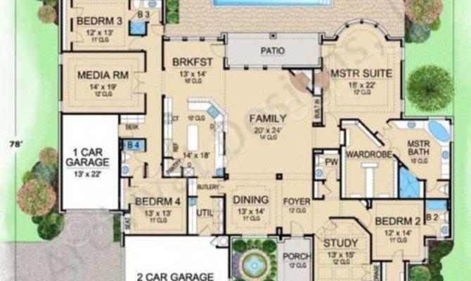 Wellington Manor Courtyard Floor Plans Ranch